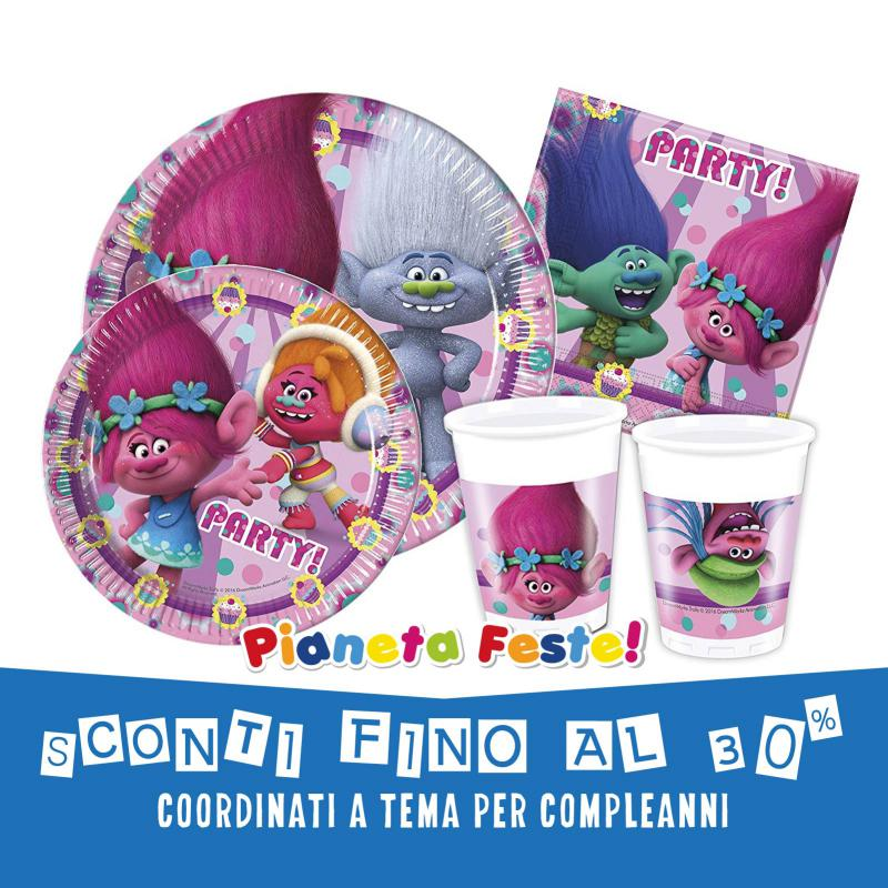 Kit Compleanno FB-14